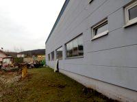 Wertgutachten – Gewerbehalle mit Sozialtrakt, Rheinbreitbach