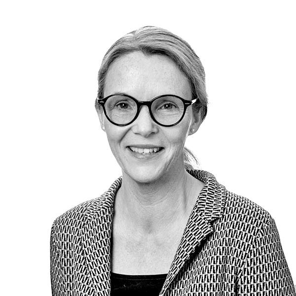 Frau Melanie Kempken