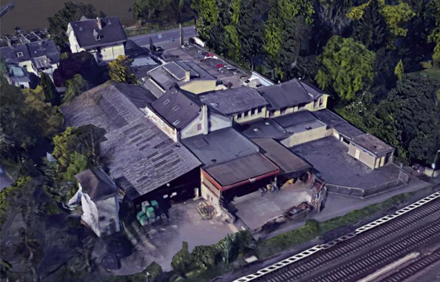 Wertgutachten – Betriebsstandort Linz