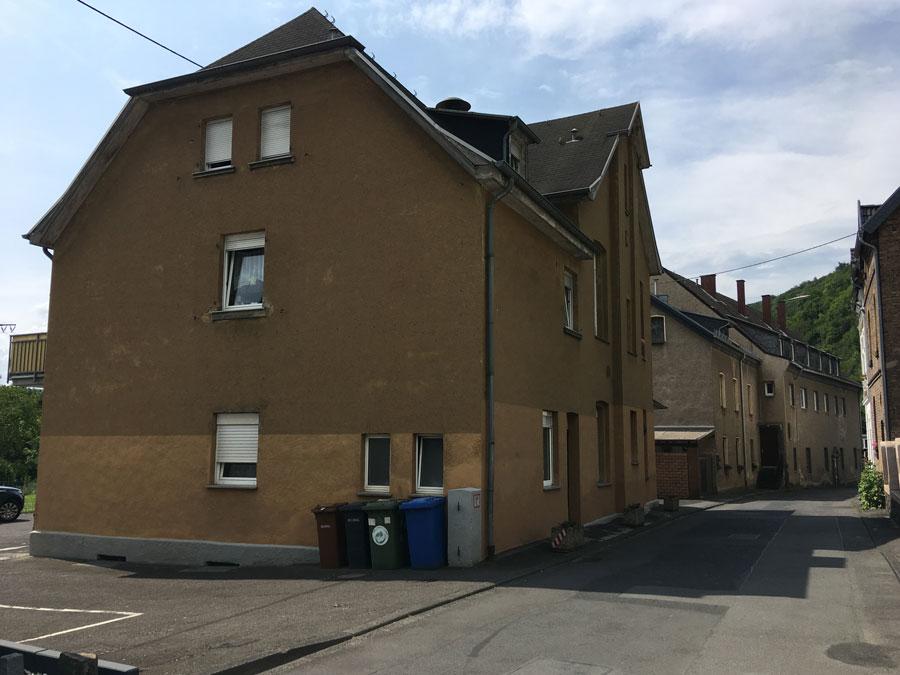 Wertgutachten – Mehrfamilienhaus, Kasbach